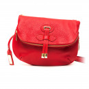 wholesale Handbags: Trussardi handbag D66TRC1016 Montabone Rosso