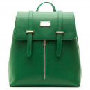 wholesale Backpacks: Trussardi backpack D66TRC1021 Quaranti Verde