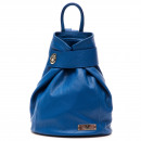 wholesale Backpacks: Trussardi Backpack D66TRC1022 Refrancore Bluette