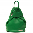 wholesale Backpacks: Trussardi Backpack D66TRC1022 Refrancore Verde