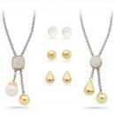 wholesale Crafts & Painting: Pierre Cardin jewelry set PXX6868