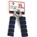 mayorista Deportes y mantenimiento fisico: Handtrainer azul 25 kg dedo Entrenador Equipo ...
