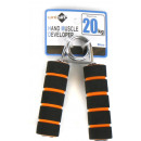 mayorista Deportes y mantenimiento fisico: Handtrainer de naranja, 20 kg equipo dedo entrenad