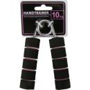 mayorista Deportes y mantenimiento fisico: Handtrainer rosa, 10 kg equipo dedo entrenador dep