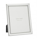 Picture frame silver, high gloss, XL, approx. 24x2