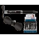 mayorista Climatizadores y ventiladores: Bolígrafo de metal HTCe con ventilador, ...