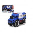 nagyker Játékok: Kék rendőrségi jármű 113647