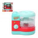 Cooking Kid Red Juicer