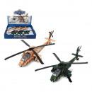 Hélicoptère Apache 117385