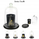 candle bell make a wish, 4- times assorted