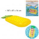 inflatable mattress pineapple 187cm m5