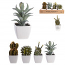 hurtownia Pozostałe: sztuczna roślina, 4- do razy mieszany