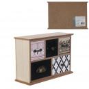 storage 5 mirage drawers