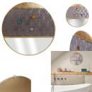 wholesale Jewelry & Watches: mirror door jewelry deco d40.5cm