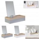 ingrosso Gioielli & Orologi: portagioie a specchio, 2- volte assortito