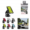 wholesale Car accessories: Support mobile phone car, 6-times assorted