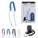 hurtownia Artykuly elektroniczne: Twist kabel audio jack 3,5, 4-czas mieszany