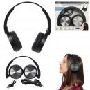groothandel Consumer electronics: opvouwbare Bluetooth-headset