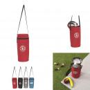 Großhandel Taschen & Reiseartikel: Kühltasche Flasche 1,5l, 4- fach sortiert