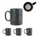 Barista right mug, 3- times assorted