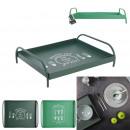 tray with feet 35x30x10cm little market, 2-faith
