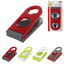 Double-egg cutter, 4-fold assorted