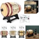 Großhandel Nahrungs- und Genussmittel: Weinfass Zapfanlage 3l, 3-mal sortiert