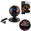 15.2cm disco lamp, 1-times assorted
