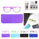 Großhandel Brillen: Kind blaue Brille, 4- fach sortiert