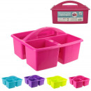 wholesale Cleaning: 3 compartments cleaning tank, 4-times assorted