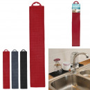carpet drainer, 3- times assorted