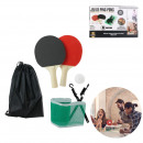 wholesale Sports & Leisure: Mobile ping pong game, 1-time assorted