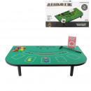 groothandel Speelgoed: tafel spel Blackjack, one-time ...