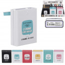 box pack cigarettes metal, 6- times assorted