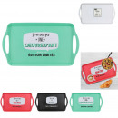 tray 31.8x18.3cm, 3- times assorted