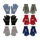Großhandel Handschuhe: Nachricht Handschuhe weiblicher Winter ...