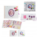 customizable birth book, 2- times assorted