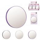 groothandel Make-up accessoires: spiegel X5, 3 maal geassorteerd