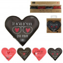 wholesale Care & Medical Products: heart heater x1, 4- times assorted