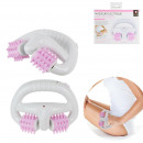 anti-cellulite electric massager, 1- times assorte
