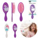 spazzola per capelli per bambini, volte assortito