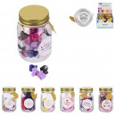 mason jar special hair accessories, 6-time asso