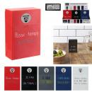 cigarette case range words, 5- times assorted