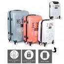 Großhandel Taschen & Reiseartikel: x3 Taschen, einmalige sortiert