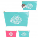 cool California wallet, 2- times assorted