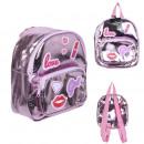 metallise love children's backpack