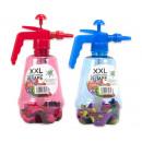 Großhandel Outdoor-Spielzeug: Wasserballon Pumpe XXL + 100 Wasserballons 2 ...