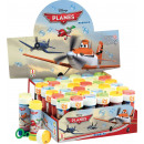 Disney Planes Bubble Blow 36 pieces in Display 60m