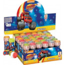 grossiste Jouets de plein air: Blaze et les Monster Machines 36 bubble bubble