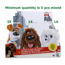 Secret Life of Pets Plush 30cm assorted